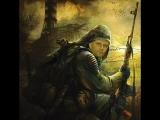 S.T.A.L.K.E.R. Тень Чернобыля. Дядя Саша в зоне гоняет малых!