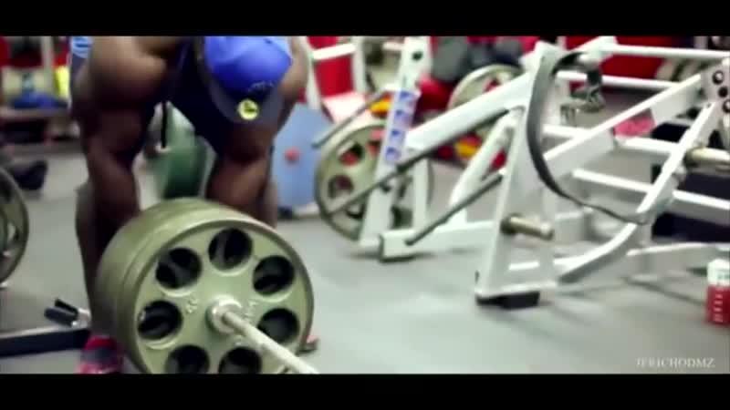 The BEST Bodybuilding Motivation Compilation Ever