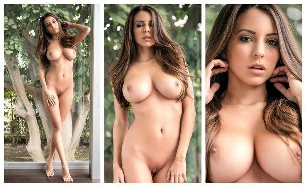 фотоподборка голых женщин
