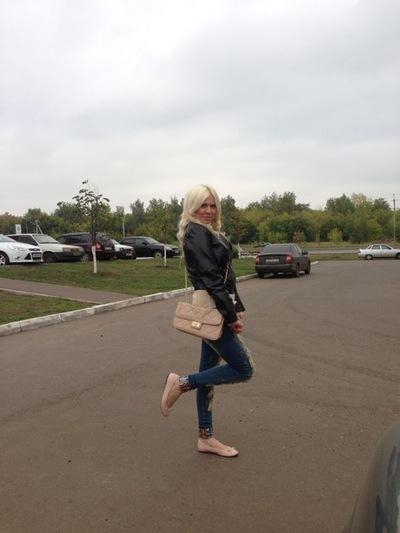Альбина Хайдаршина, 10 декабря 1985, Набережные Челны, id50762062
