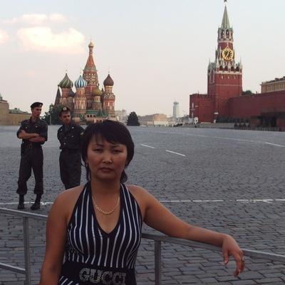 Гульназ Аманбаева, id210335313