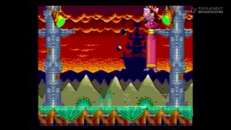 GameCenter CX139 - Dynamite Heady.Part 2.ReRip [720p 60fps]