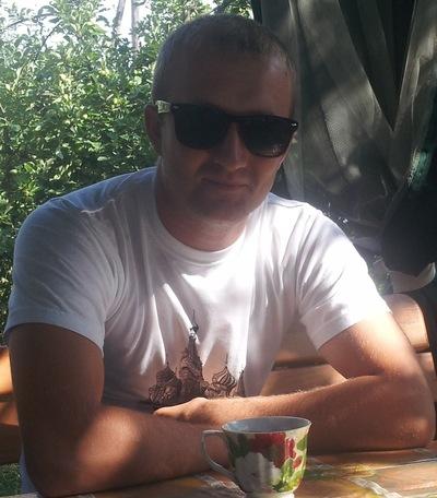 Василий Черкашин, 9 февраля 1992, Харьков, id58764320