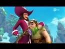 Le nuove avventure di Peter Pan S2E10 - Il braccio destro di Peter