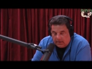 Джо Роган и Стив Ширрипа(Клан Сопрано) говорят о наглости трансвеститов и идиотских правилах