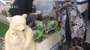 Медведи, чум и чучело оленя: смотрим на стенд Ямала на «Иннопроме»