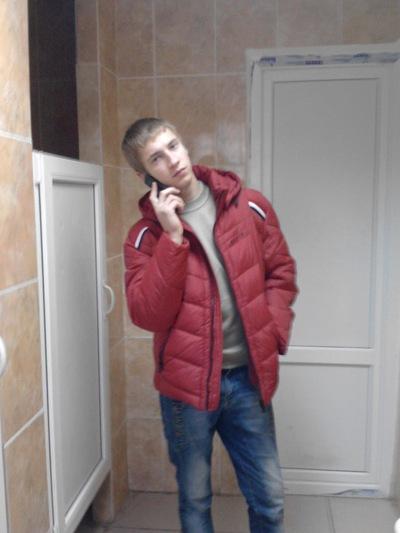 Дмитрий Фалов, 17 июня 1996, Тула, id144378871