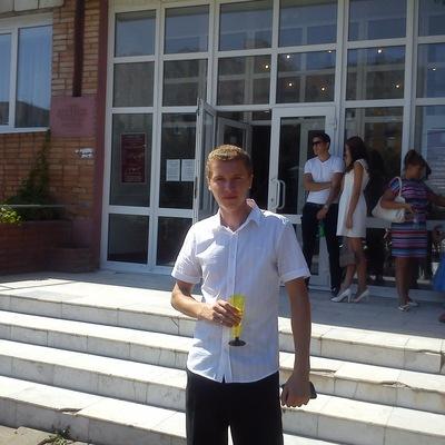 Алексей Седов, 16 марта 1991, Самара, id52608983