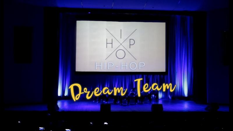 Hip-Hop Dream Team