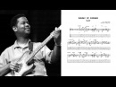 Lullaby of Birdland - Earl Klugh (Transcription)