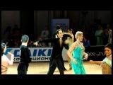 Daikin Champion's Ball 2013 Cha Cha Cha