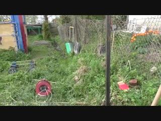 Как правильно устанавливать заборные столбы - Заметки строителя
