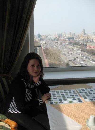 Наталья Иванова-Лебедева, 15 июня 1985, Ульяновск, id32271773