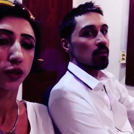 "Dima Bilan on Instagram: ""Моя кума сошла с ума @tatarkafm🤪🤩😂 😍 лилияабрамова димабилан билан сочи пьянаялюбовь / спонсор фильтра с Блёстками Л..."