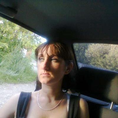 Алена Юминова, Сарапул, id180329151