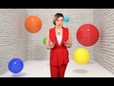 Хит парад «Точка ТВ» ведущая Саша Ртуть