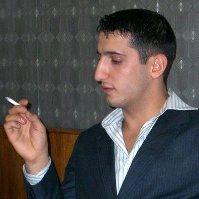 Артур Микоэлян, 9 июля , Москва, id218682100