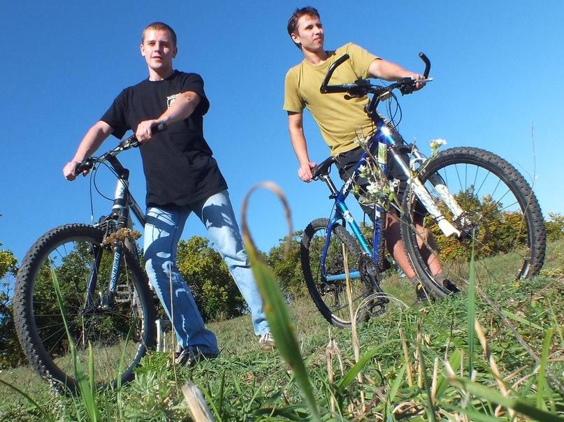 Отдых в Саратове - велопрокат