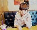 азиаты, мило, мода, корейская девушка.
