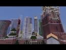 Портал в РОССИЮ! БЕЗ МОДОВ! Minecraft 1.8+