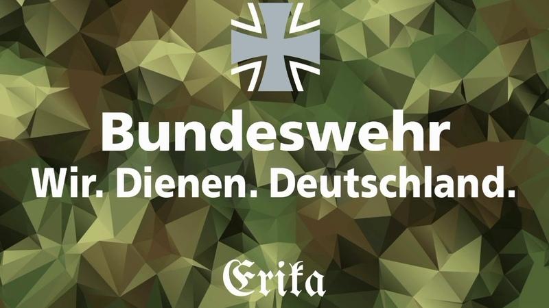 Erika Bundeswehr
