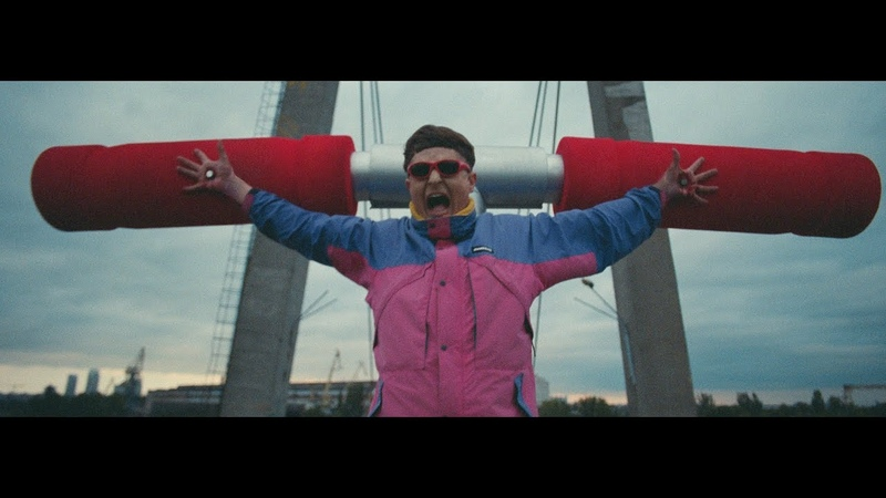 Oliver Tree - Hurt [Music Video]