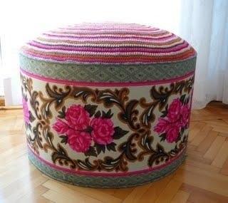 形形色色的坐凳 - maomao - 我随心动