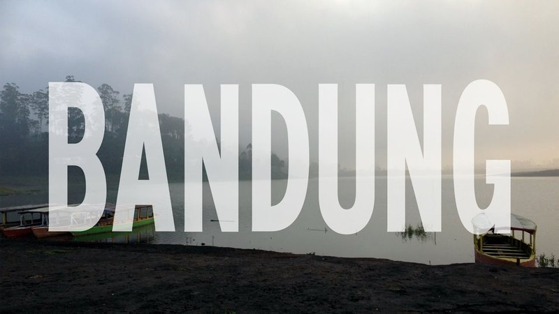 WHAT PLACES YOU SHOULD VISIT 1 BANDUNG