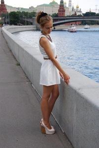 Наталия Светцова