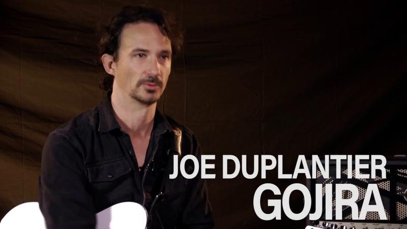 Gojira's Joe Duplaniter Dishes on his New Charvel Signature Model