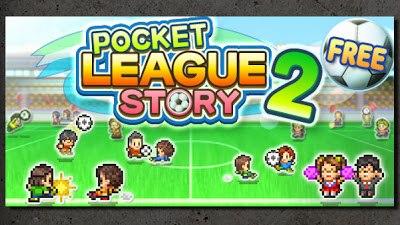 Скачать Pocket League Story 2 для android