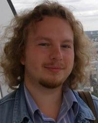 Денис Осипенко, 24 октября , Киев, id4735961