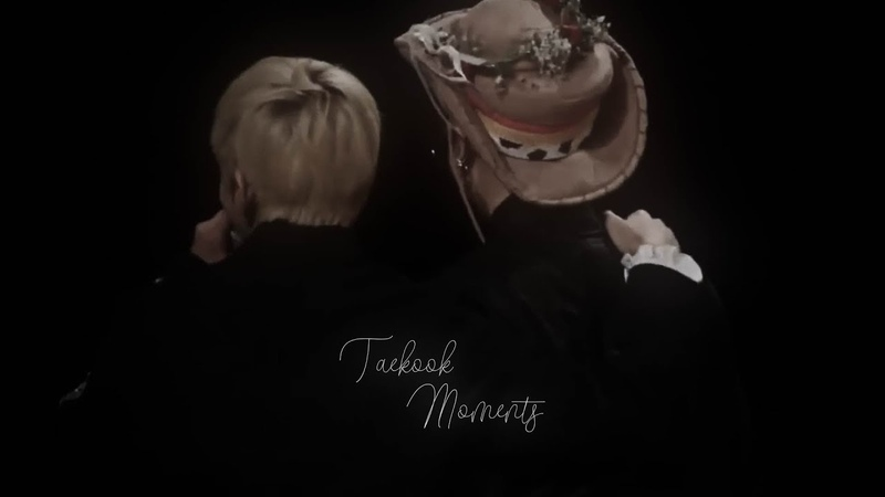 Vkook ✧ Love me like you do「 Moments 」
