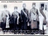 Qizilbash Shahseven in Iran _ HARAY HARAY MƏN TÜRKƏM