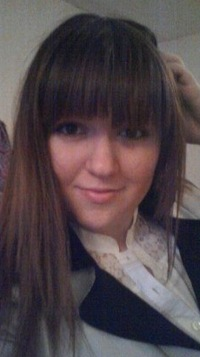 Наталья Анисимова, 24 декабря , Петрозаводск, id156482470