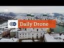 DailyDrone Dom St Stephan Passau DW Deutsch 2018