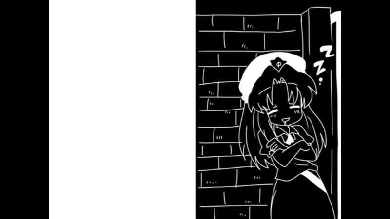 【Touhou PV】 「Convictor Yamaxanadu!」 【東方 IOSYS】 _English subs _ Romaji Lyrics_ ( 360 X 480 ).mp4