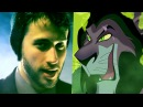 Be Prepared Disney's The Lion King Jonathan Young ROCK METAL COVER