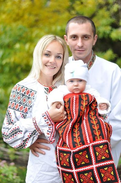 Максим Кононенко, 18 января , Кривой Рог, id26923975