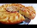 Cake au Yaourt et Pomme Caramélisée 😋👌👍 Gâteau facile rapide ✔😉 cuisine marocaine 188