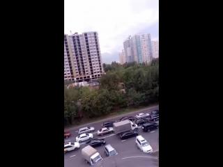 Асема Мурзабаева - Live