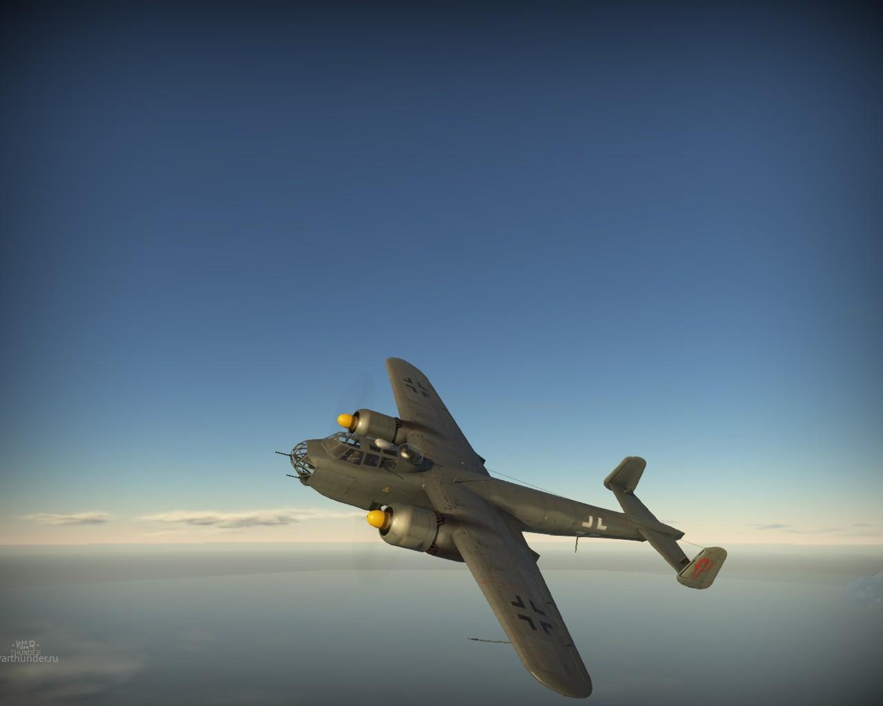 Обои b-25, North american, средний, двухмоторный, американский. Авиация foto 6