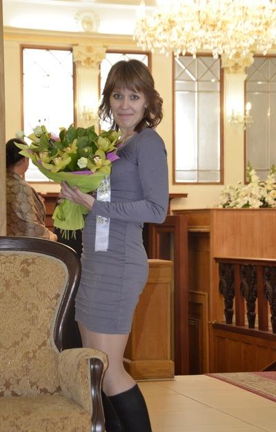 Оксана Трушина, 17 июля , Конаково, id39695497