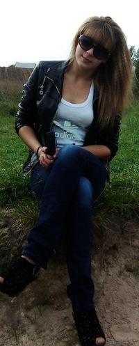 Вероника Бакунова, Витебск, id221110864