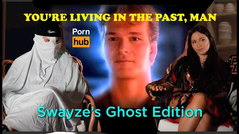 Youre Living in the Past, Man - Ep 01 - Swayzes Ghost Edition