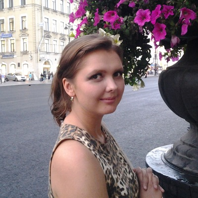 Екатерина Рябинина, 26 декабря 1988, Санкт-Петербург, id9247529