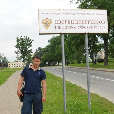 Антон Борисов, 18 июня 1986, Владивосток, id191901821