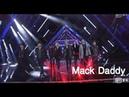 《偶像练习生》 Idol Producer : [ Mack Daddy ] studio HD