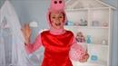 Свинка Пеппа на день рождения