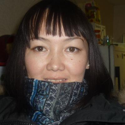 Гульгена Султангильдина, 10 марта 1993, Уфа, id69057221